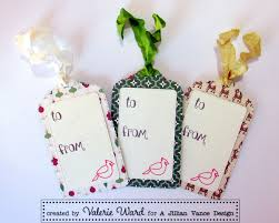 christmas gift tags valbydesign