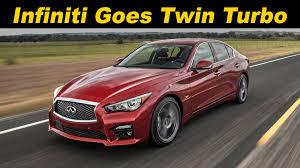 2015 infiniti q50s vs lexus is350 f sport 2016 2017 infiniti q50 red sport 400 review and road test 4k