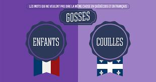 Meme Chose - france vs québec meme by lambo759 memedroid