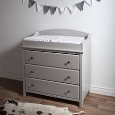 South Shore Andover Changing Table Complete Your Baby S Room Decor With This Beautiful Changing Table