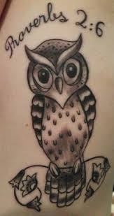 donovan kinyon napa ca golden owl tattoo tats and all that