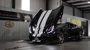 dodge viper chassis for sale hennessey venom 800 supercharged dodge viper chassis dyno testing
