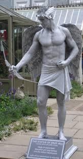 still living statues classicall greek theme statues