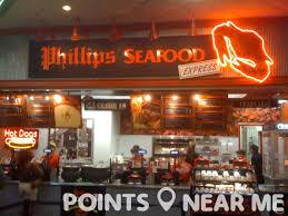 cuisine near me nearby seafood restaurants best restaurants near me