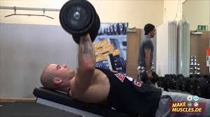 low incline dumbbell bench press yoursupersearch info