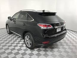lexus rx hybrid 2015 2015 used lexus rx 350 fwd 4dr at mini of tempe az iid 16924832