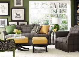 Pillows For Grey Sofa Interiors With Gray And Inviting Sofas Home Interior Design