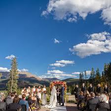 breckenridge wedding venues this breckenridge colorado wedding was of bright and