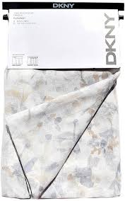 Tahari Home Drapes by Amazon Com Dkny Painted Botanical Nature Floral Semi Sheer Window