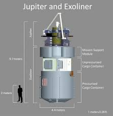 lockheed martin help desk jupiter space tug could deliver cargo to the moon space content