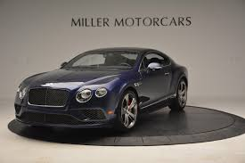 bentley coupe 2016 2016 bentley continental gt speed stock b1133 for sale near