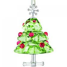 swarovski christmas decorations u0026 annual editions at vcrystals