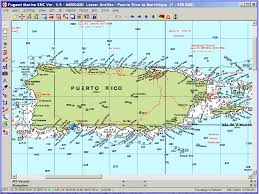 Puerto Rico On World Map The Gentle Peaceful Personas Indígena As