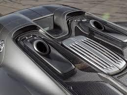 Porsche 918 Hypercar - review porsche 918 spyder wired