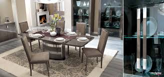 Dining Living Room Furniture Platinum Slim Dining Modern Formal Dining Sets Dining Room Furniture