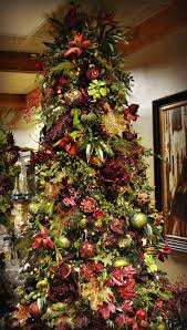 486 best decorated christmas trees images on pinterest decorated