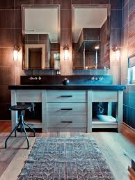 glass tile ideas for small bathrooms best as b home design