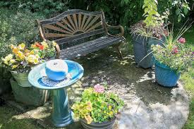 Mill Creek Landscaping by Mill Creek Tour Showcases Six Beautiful Eclectic Gardens
