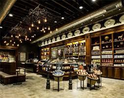 New Orleans Interior Design Starbucks Bends Their Brand For New Orleans U0027 Look Mindful Design