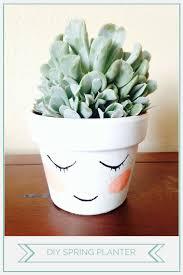 Face Planter 29 Best Vase Face Images On Pinterest Plants Head Planters And Pots