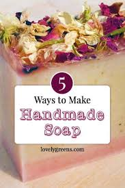 5 Natural Diy Recipes For by 110 Best Best Soap U0026 Beauty Recipes Images On Pinterest Diy