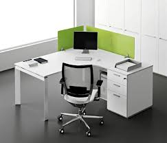 Small Modern Office Desk Modern Desk Furniture Home Office Design Ideas