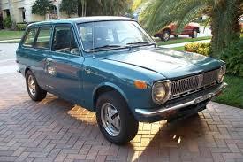1970 toyota corolla station wagon daily turismo 5k 1970 toyota corolla wagon with 13b rotary
