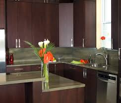 are backsplashes important kitchen detail interiors great example full height granite splash that same contertops