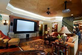 upscale living room theater u2013 chateau elan ga entertainment