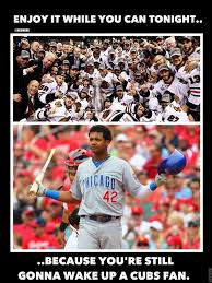 Cubs Fan Meme - mlb memes on twitter chicago sports fans coming back to reality
