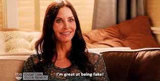 Cougar Town Memes - courteney cox cougar town gif find download on gifer