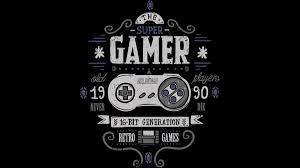 design by humans uk super gamer t shirt teevo