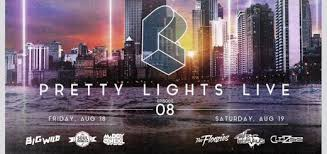 pretty lights nye tickets contests electronic midwest