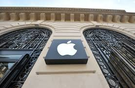 Apple Store Paris by French Apple Store Smasher Handed Suspended Jail Sentence Fined