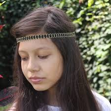 forehead headbands boho headbands allbabygirls