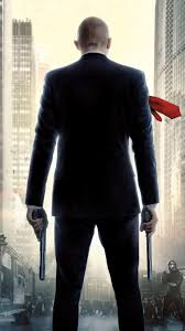 hitman agent 47 wallpapers 2160x3840 hitman agent 47 sony xperia x xz z5 premium hd 4k wallpapers