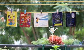 Challenge Harmful Indian Feminist Authors Create Children S Book Series To Challenge