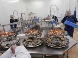 cfa cuisine ile de maf régional ile de 2014 cfa de la poissonnerie
