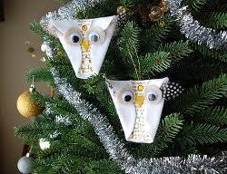 5 homemade christmas ornaments for kids easy christmas ornament