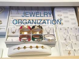 jewelry organization how i display my jewelry youtube