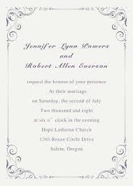 wedding invitations borders swirl borders for wedding invitations yourweek 4f7745eca25e