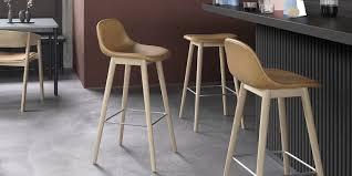 chaise haute design cuisine incroyable chaise haute pour cuisine design in montreal 20 eliptyk