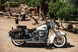 2016 harley davidson softail heritage softail classic review