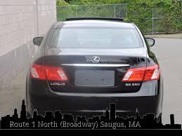 lexus es 350 tire price used 2007 lexus es 350 at auto house usa saugus