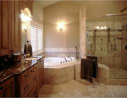 traditional master bathroom ideas master bathrooms why are more homebuyers taking the tub out