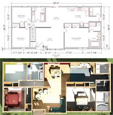 Small Ranch Plans by Livingston Modular Ranch Home Plan