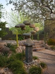 Rock Garden Features How To Design Beautiful Rock Garden In Your Home Ansa Interior