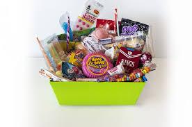 Ice Cream Gift Basket Corporate Gift Baskets My Favorite Sweet Shoppe Bridgeville Pa