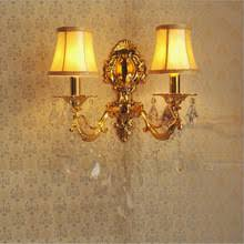 Crystal Candle Sconce Popular White Wall Candle Sconces Buy Cheap White Wall Candle