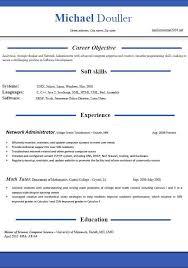 resumes in word resume template on word sample resume download in